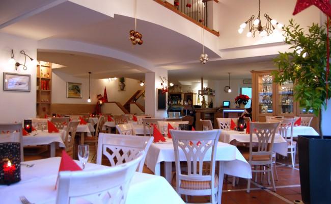 Restaurant | Restaurant Mediterran  im Weinegg