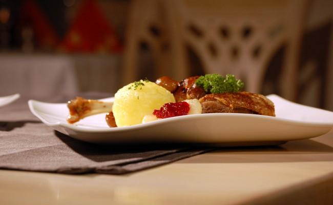 Speisen | Restaurant Mediterran  im Weinegg